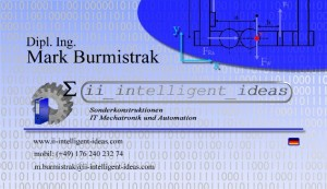 Visitenkarte-Mark 2012_de