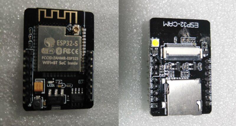 ESP32 Cam Modul